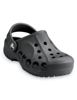 Sandálias Crocs Baya Kids Preto