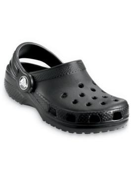 Sandálias Crocs Classic Kid Preto