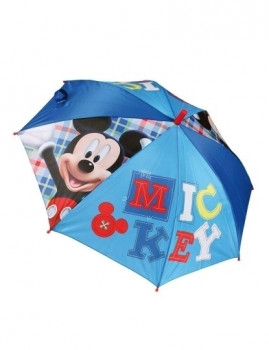 Guarda-Chuva Mickey Azul