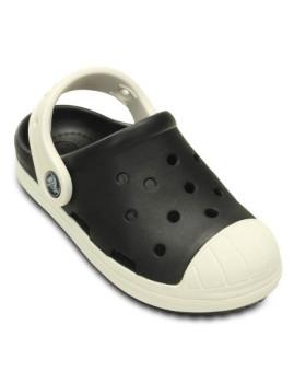 Sandálias Crocs Crocs Bump Preto
