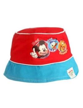 Chapéu Mickey Vermelho