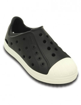 Sapatos Crocs Crocs Bump It Shoe Preto