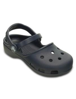 Sandálias Crocs Crocs Karin Azul Navy