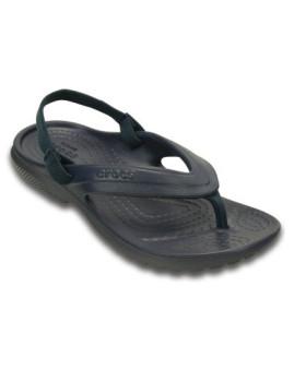 Chinelo Crocs Classic Flip Azul Navy