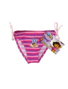 Calções banho Dora a Exploradora Rosa