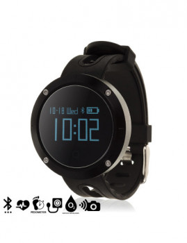 Pulseira Digital Dm58  Preto