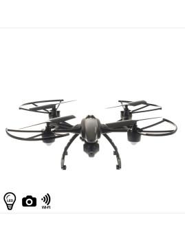 509W Wifi Drone, Comando, Controle de Smartphone Auto Balance