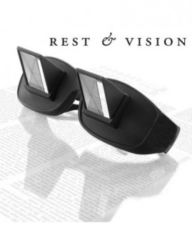 Óculos Pisma Visão Horizontal