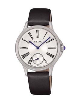 Relógio Seiko Classic Quartz Preto