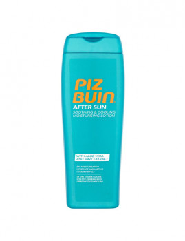 Loção Piz Buin After Sun 200Ml