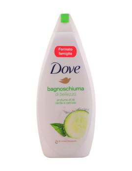 Gel De Banho Hidratante Dove Go Fresh 700 Ml