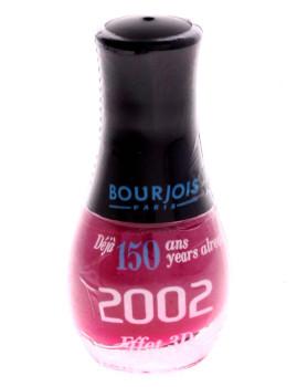 Mini 150 Ans 2002 Effet 3D