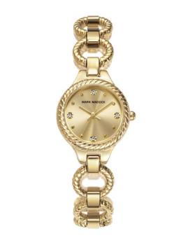 Relógio de Senhora Mark Maddox Dourado