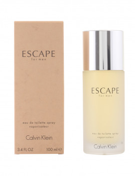 Perfume Escape For Men Edt 100Ml