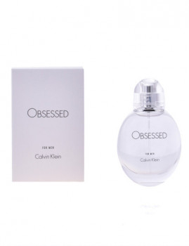 Perfume Homem Calvin Klein Obsessed Edt Vapo 75 Ml