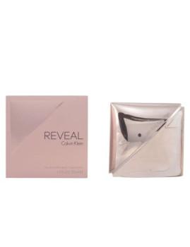 Perfume Senhora Calvin Klein Reveal Edp Vapo 50 Ml