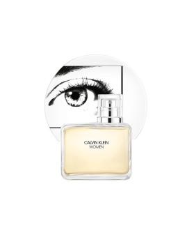 Perfume Senhora Calvin Klein Calvin Klein Edt Vapo 100 Ml