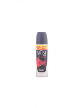 Desodorizante Roll-On Men Classic 75 Ml Mum