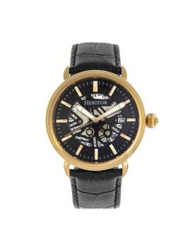 Relógio Heritor Automatic Mattias Dourado