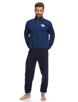 Conjunto Camisola e calças Lee Cooper Azul Jeans