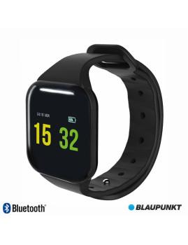 Smartband Blaupunkt Bluetooth c/ Visor OLED, Monitor Cardiaco e Alarme Anti-Perda