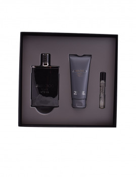 Coffret Jimmy Choo Man Intense Pack 3 Produtos