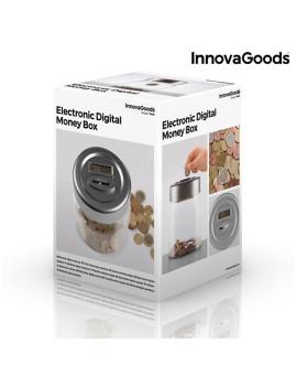 imagem de Mealheiro Eletrónico Digital 4