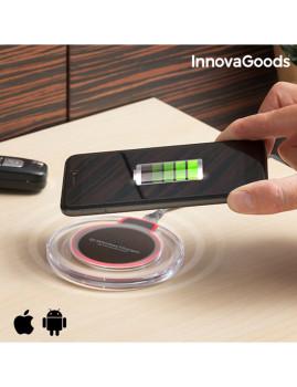 imagem de Carregador sem Fios para Smartphones Qi InnovaGoods1