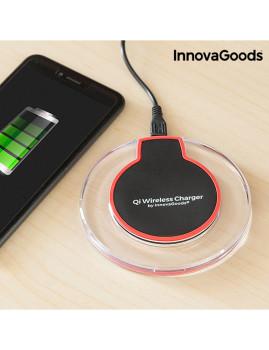imagem de Carregador sem Fios para Smartphones Qi InnovaGoods2