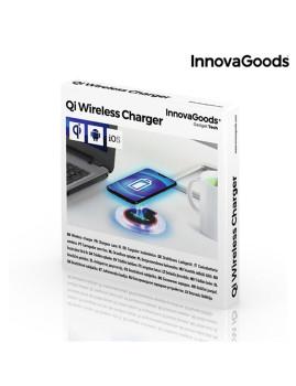 imagem de Carregador sem Fios para Smartphones Qi InnovaGoods3