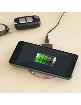 imagem de Carregador sem Fios para Smartphones Qi InnovaGoods5