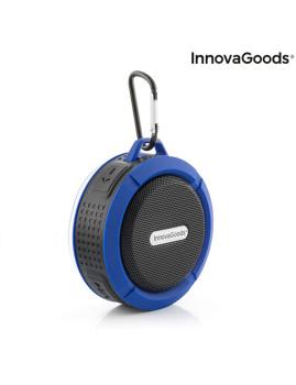 imagem de Coluna Bluetooth Sem Fios Portátil Waterproof DropSound 1