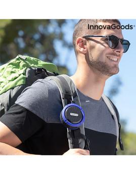 imagem de Coluna Bluetooth Sem Fios Portátil Waterproof DropSound 7