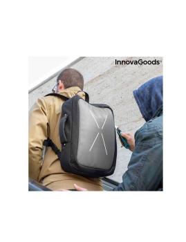 imagem de Mochila-mala antirroubo 2 em 1 Brifty InnovaGoods3