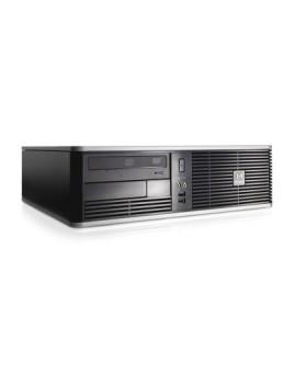 Oportunidade Recondicionado! Computador de Mesa HP Premium DC 7800 a um verdadeiro preço verdadeiramente Low Cost!
