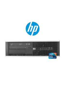 Oportunidade Recondicionado! Topo de Gama - Computador de Mesa HP Elite 8200 com Processador I5 de 2ª Geração