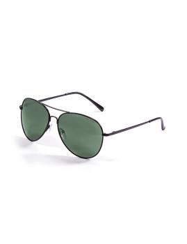 Óculos de Sol Ocean Bonila Pretos mate e Verdes