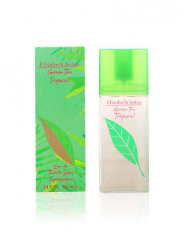 Elizabeth Arden Green Tea Tropical Eau De Toilette Vapo 100 Ml