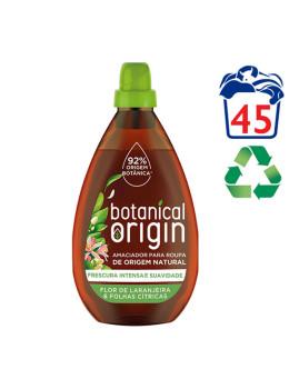 imagem de Botanical Origin Amaciador Concentrado Natural Cítricos 45 Doses1