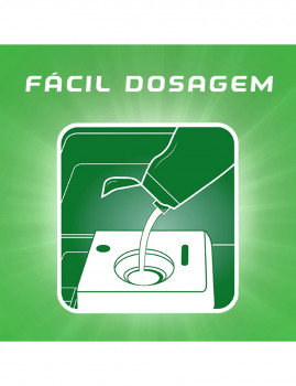 imagem de Finish Detergente Máquina Loiça Gel 0% 60 Doses5