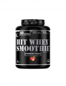 Hit Whey Smoothie 2kg Chocolate