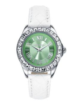 Relógio Mark Maddox Verde e Branco