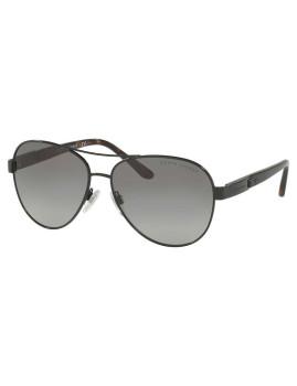 Óculos de Sol Ralph Lauren Homem Preto