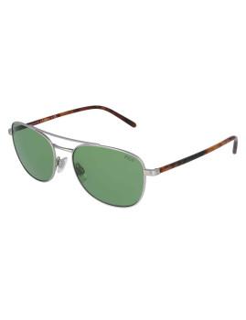 Óculos de Sol Ralph Lauren Homem Verde