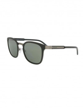 Óculos de Sol Montblanc Homem Verde Escuro