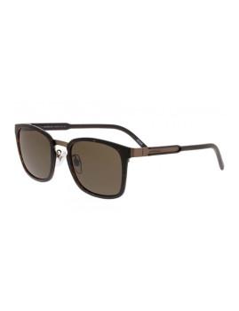 Óculos de Sol Montblanc Homem Castanho