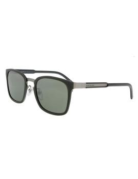 Óculos de Sol Montblanc Homem Verde Azeitona
