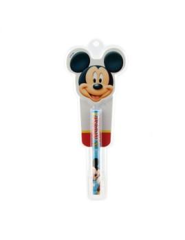 Caneta+Bloco Mickey