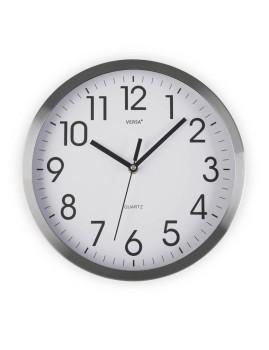 Relógio Alumínio
