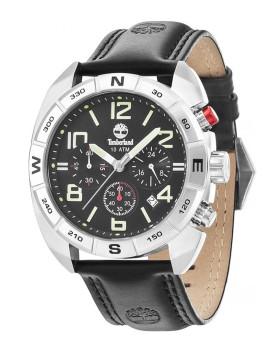 Relógio Timberland Oakwell Preto